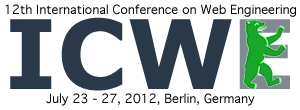 ICWE 2012